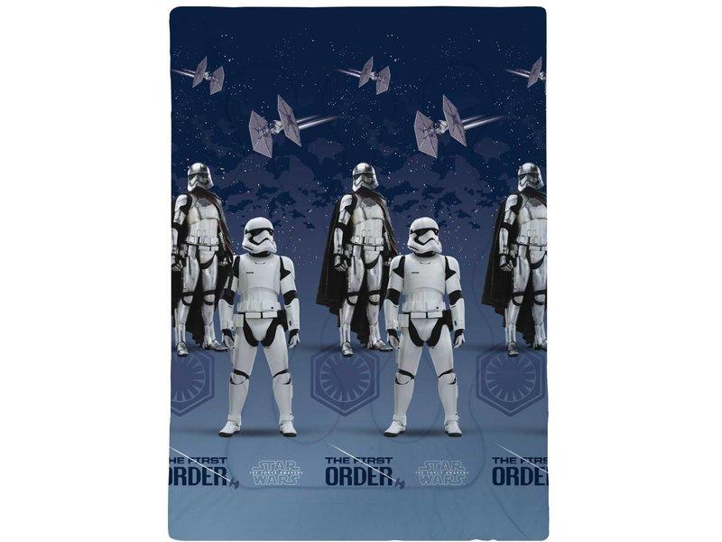 Star Wars Commando - Bedspread - Single - 140 x 200 cm - Multi