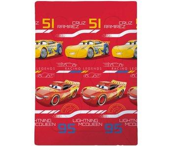 Disney Cars Couette Imprimée Legends 140x200cm