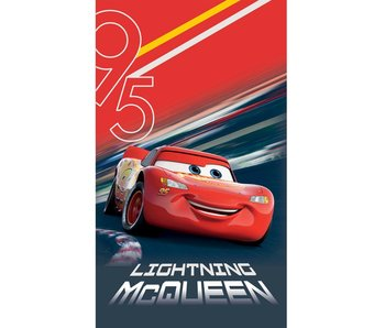 Disney Cars Beach towel Effect 70x120cm
