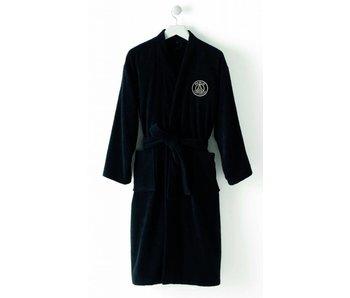 Paris Saint Germain Peignoir Black XL