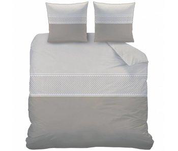 Matt & Rose Duvet cover Esprit Domino 260x240 + 2 pillow cases 65x65 cm