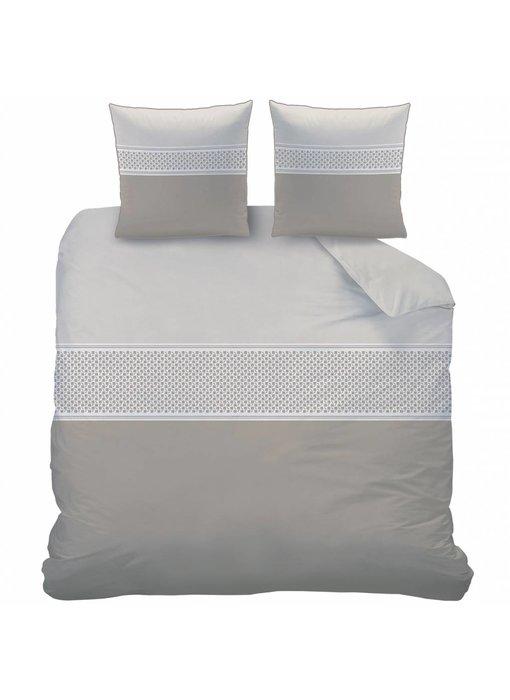 Matt & Rose Duvet cover Esprit Domino 200x200 + 2 pillow cases 65x65 cm