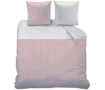 Matt & Rose Duvet cover Envol Graphique 260x240 + 2 pillow cases 65x65 cm