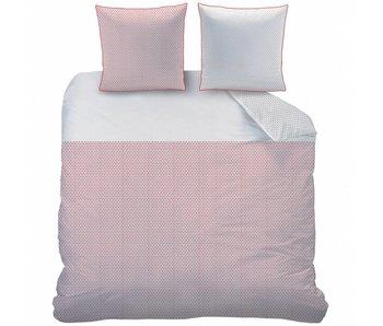 Matt & Rose Bettbezug Envol Graphique 200x200 + 2 Kissenbezüge 65x65 cm