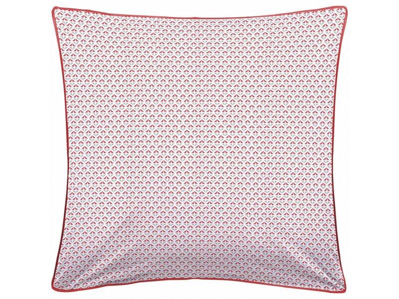 Matt & Rose Envol Graphique - Housse de couette - Double - 200 x 200 cm - Multi - Y compris 2 taies d'oreiller
