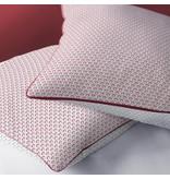 Matt & Rose Envol Graphique - Bettbezug - Einzel - 140 x 200 cm - Multi - Inklusive 1 Kissenbezug