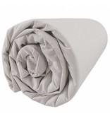 Matt & Rose Esprit Domino - Hoeslaken - Tweepersoons - 140 x 200 cm - Zand