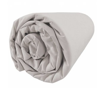 Matt & Rose Fitted sheet Esprit Domino Sand 140x200 cm
