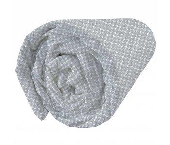 Matt & Rose Fitted sheet Style zenith 90x200 cm