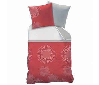Matt & Rose Bettbezug Style zénith 140x200 + 1 Kissenbezug 65x65 cm