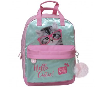 Studio Pets Backpack multi 40 cm