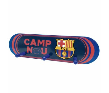 FC Barcelona Coat rack 42 cm