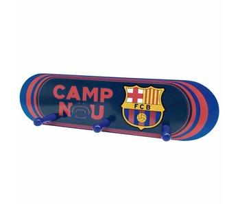 FC Barcelona Portemanteau 42 cm