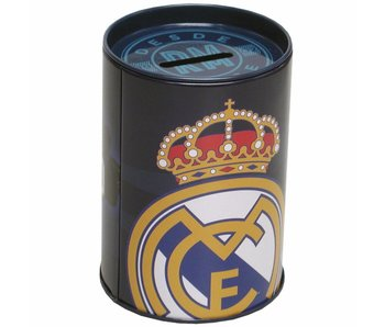 Real Madrid Spardose 10,5 cm