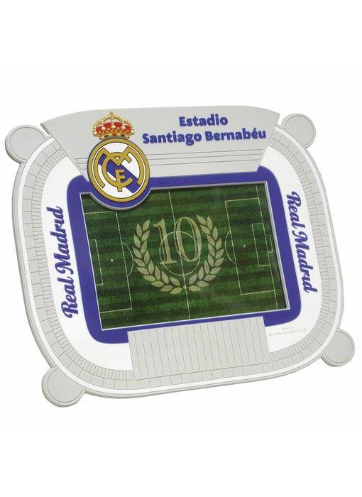 Real Madrid Fotolijstje Rubbber