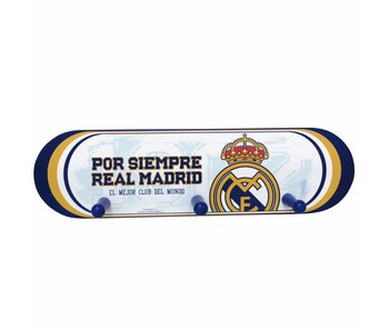 Real Madrid Portemanteau 42 cm