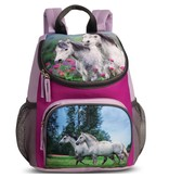 Animal Pictures Paard - Rugzak - 30 cm - Lila