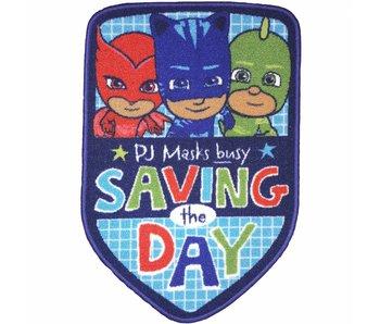 PJ Masks Tapis sauver la 53cm x 80cm