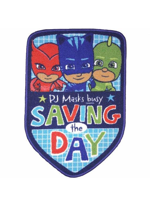 PJ Masks Teppich Save The Day 53cm x 80cm