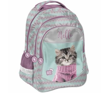Studio Pets Backpack Hello 43 cm