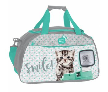 Studio Pets Sports bag Smile 48 cm