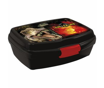 Dinosaurus Lunchbox Fire