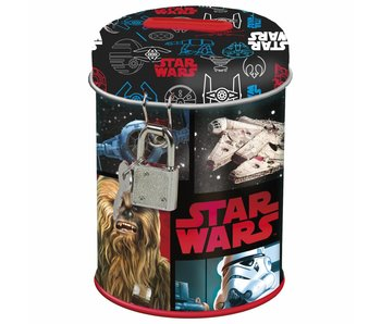Star Wars Money box 11.5 cm