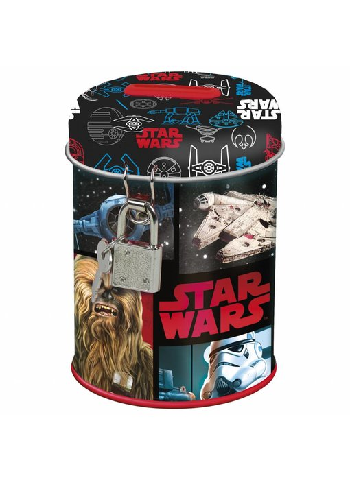 Star Wars Money box 11.5 cm