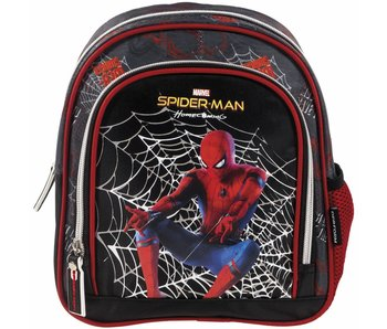 SpiderMan Backpack Homecoming 25 cm