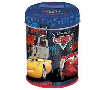 Disney Cars Spardose Speed 11,5 cm