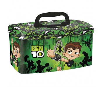Ben 10 Tirelire Hero Time