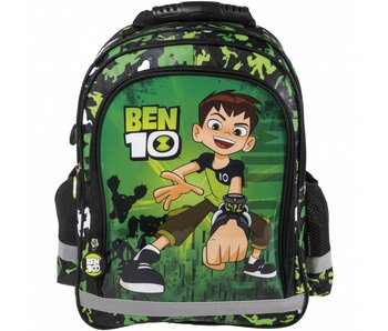 Ben 10 Sac à dos 38 cm Hero Time