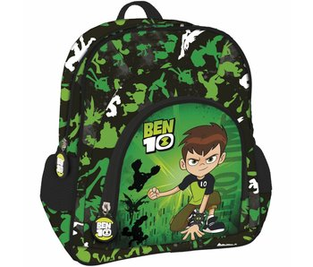 Ben 10 Sac à dos 30 cm Hero Time