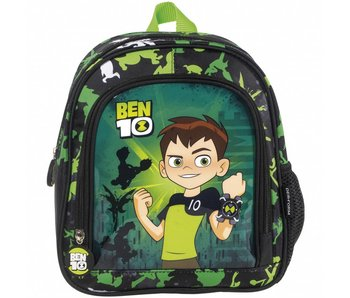 Ben 10 Backpack Hero Time 25 cm