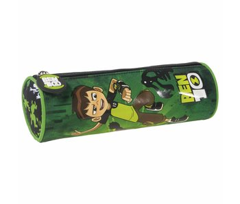 Ben 10 Trousse ronde Hero Time 20 cm