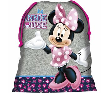 Disney Minnie Mouse Gymbag Cute