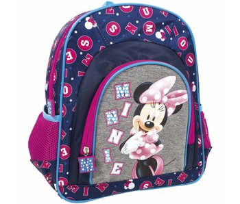 Disney Minnie Mouse Backpack 30 cm Cute