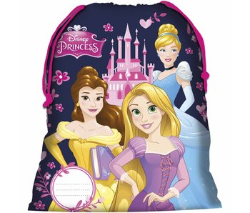 Disney Princess Gymbag Palace
