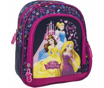 Disney Princess Backpack Palace 25 cm