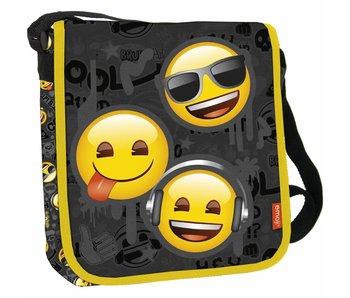 Emoji Sac à bandoulière Cool Squad