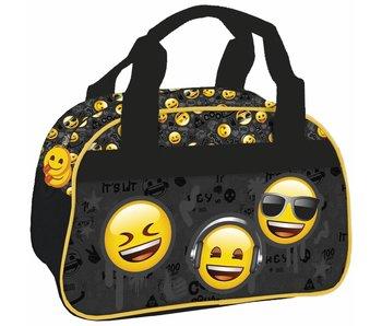 Emoji Sporttas Cool Squad 33 cm