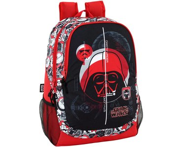 Star Wars Backpack Galactic Mission 44 cm