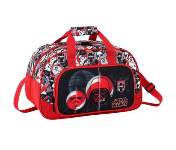 Star Wars Sports bag Galactic Mission 40 cm
