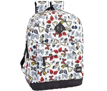 Disney Minnie Mouse Sac à dos Teen 43 cm