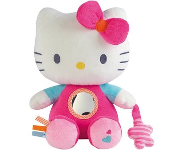 Hello Kitty Speelknuffel 23 cm