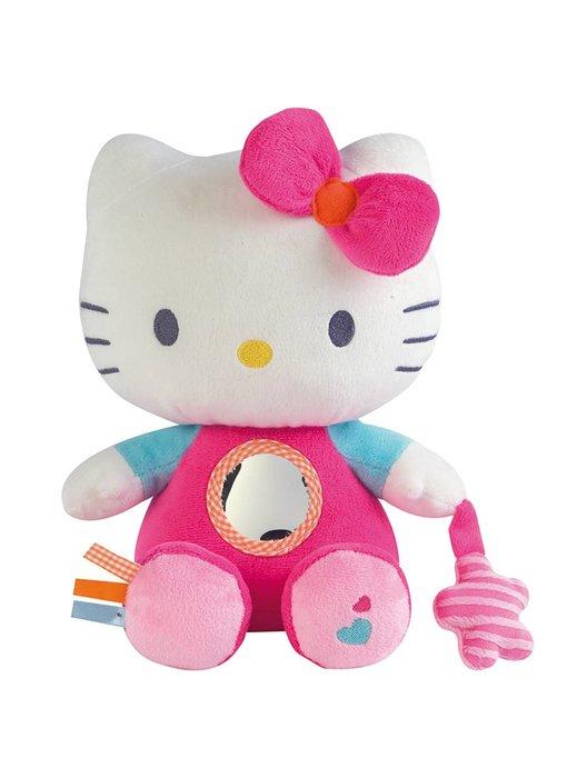 Hello Kitty Speelknuffel 23 cm