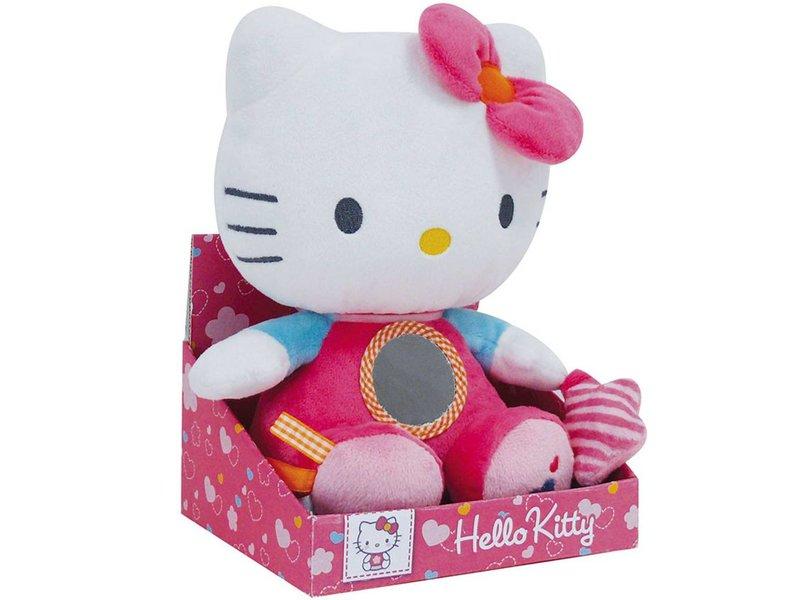 Hello Kitty - Kuscheltier - 23 cm - Multi