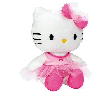 Hello Kitty Stuffed toy Ballerina 27 cm