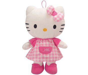 Hello Kitty Knuffel/Pyjamatas