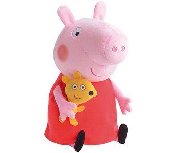 Peppa Pig Jouet câlin33 cm